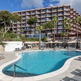 Holidays at Gran Melia de Mar Hotel in Illetas, Majorca