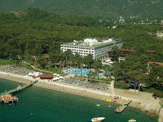 Holidays at Mirada Del Mar Hotel in Goynuk, Kemer