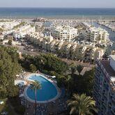 Holidays at Palmasol Hotel in Benalmadena, Costa del Sol