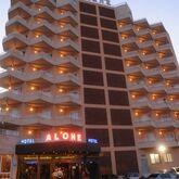 Alone Hotel Picture 3