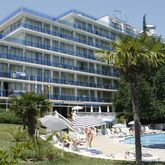 Holidays at Perla Hotel in Golden Sands, Bulgaria