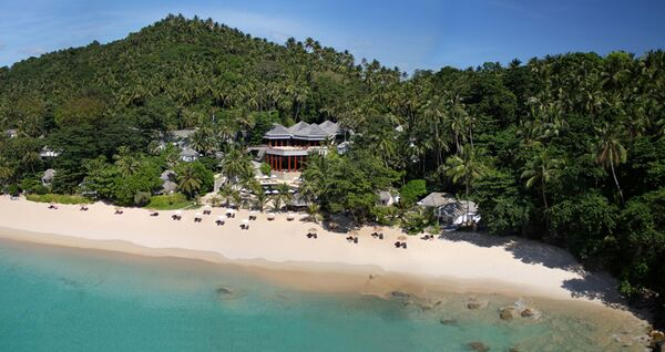 Holidays at The Surin Phuket in Phuket Kamala Beach, Phuket