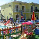 Holidays at Amadeus Hawaii Studios & Apartments in Sidari, Corfu