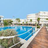 Holidays at Eix Platja Daurada Hotel in Ca'n Picafort, Majorca