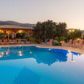 Holidays at Newcastle Studios in Malia, Crete