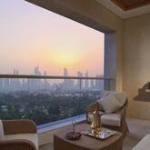Raffles Dubai Hotel Picture 2