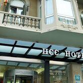 HCC Taber Hotel Picture 0