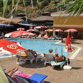 Montebello Deluxe Hotel Picture 3