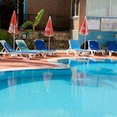 Mavi Belce Hotel Picture 2