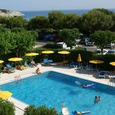 Holidays at Hamilton Court Apartments in Santo Tomas, Menorca