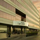 Holidays at Jumeira Rotana Hotel in Sheikh Zayed Road, Dubai