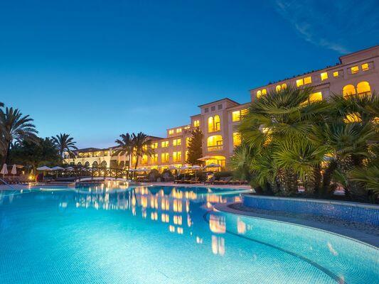 Holidays at Steigenberger Golf Resort & Spa Hotel in Camp de Mar, Majorca