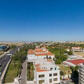 Holidays at Radisson Blu Lisbon Hotel in Lisbon, Portugal