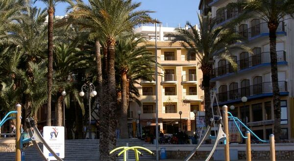Holidays at Milord's Suites Apartments in Benidorm, Costa Blanca