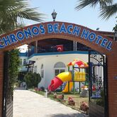 Chronos Beach Hotel Picture 2