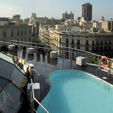 Holidays at Silken Gran Hotel Havana Hotel in Paseo de Gracia, Barcelona