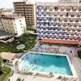 Monarque Fuengirola Park Hotel Picture 17