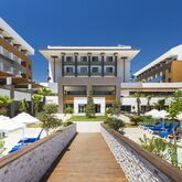 Terrace Elite Resort Hotel Picture 2