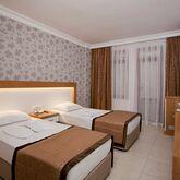 Holidays at Diamore Hotel in Alanya, Antalya Region