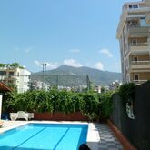 Alanya Beach Hotel Picture 4