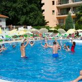 Holidays at Smartline Madara Hotel in Golden Sands, Bulgaria
