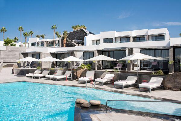 Holidays at La Isla Y El Mar Hotel in Puerto del Carmen, Lanzarote