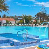 Holidays at Santa Clara Bungalows in Playa del Ingles, Gran Canaria