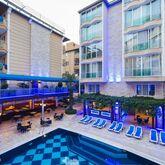 Holidays at Tac Premier Hotel & Spa in Alanya, Antalya Region