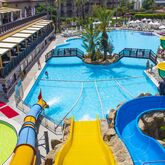 Holidays at Alba Resort Hotel in Colakli, Side
