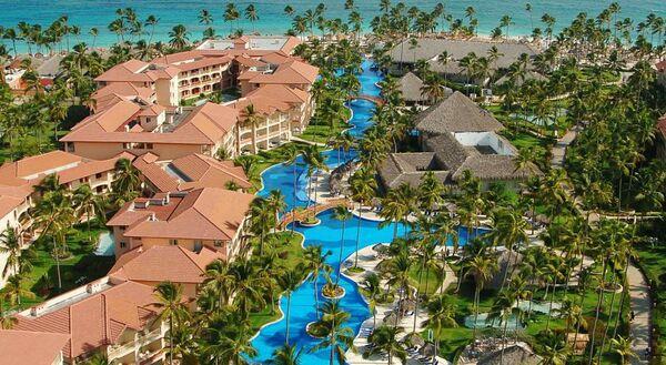 Holidays at Majestic Colonial Punta Cana Hotel in Playa Bavaro, Dominican Republic