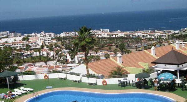 Holidays at Costa Adeje Garden Apartments in San Eugenio, Costa Adeje