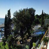 Holidays at Grand Hotel 4 Opatijska Cvijeta in Opatija, Croatia