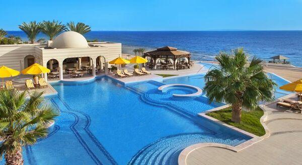 Holidays at Oberoi Sahl Hasheesh Hotel in Sahl Hasheesh, Hurghada