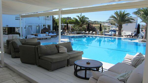 Holidays at Andronikos Hotel in Mykonos Town, Mykonos