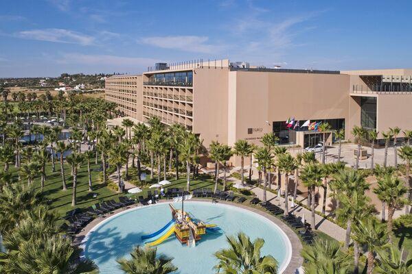 Holidays at Salgados Palace Hotel in Gale, Algarve