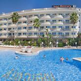 Mercury Hotel Picture 0