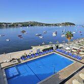 Holidays at Globales Verdemar Apartments in Santa Ponsa, Majorca
