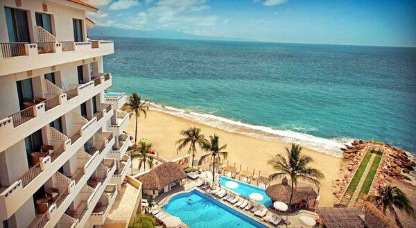 Holidays at Villa Premiere Hotel and Spa in Puerto Vallarta, Puerto Vallarta