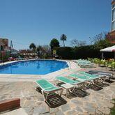 Holidays at Doramar Apartments in Benalmadena, Costa del Sol