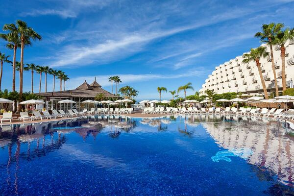 Holidays at Landmar Hotel Playa La Arena in Playa de la Arena, Tenerife