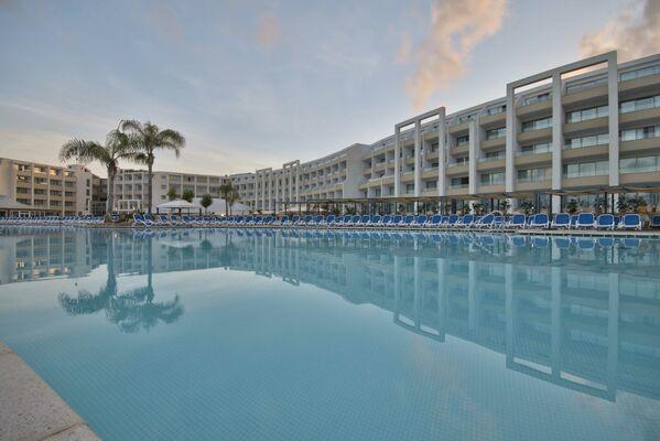 Holidays at db Seabank Resort + Spa - All Inclusive in Mellieha, Malta