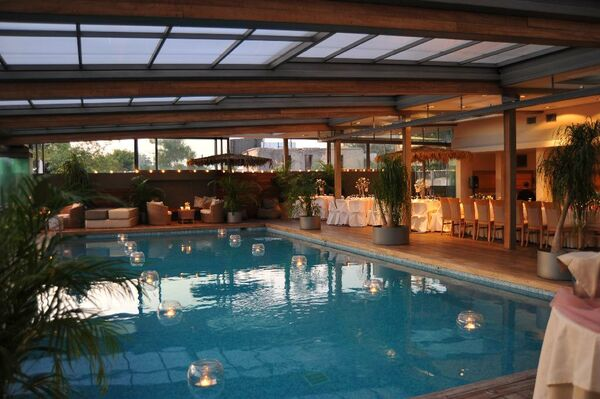 Holidays at Palace Hotel Glyfada in Glyfada Athens, Greece