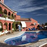 Los Arcos Hotel Picture 0