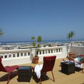Holidays at Olympic Palladium Hotel in Rethymnon, Crete