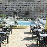 Holidays at Acuasol Hotel in Peniscola, Costa del Azahar
