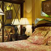 Holidays at Francois 1er Hotel in C.Elysees, Trocadero & Etoile (Arr 8 & 16), Paris