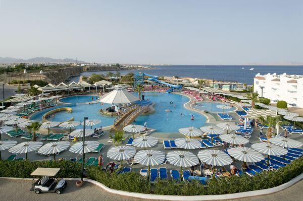 Holidays at Dreams Beach Resort Hotel in Om El Seid Hill, Sharm el Sheikh