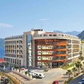 Holidays at Golden Rock Beach Hotel in Marmaris, Dalaman Region