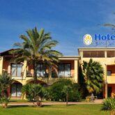 Santa Lucia Hotel Capoterra Picture 2