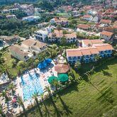 Holidays at Morfeas Hotel in Kavos, Corfu
